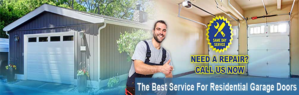 Garage Door Repair Glen Cove, NY | 718-924-2667 | Off Track Service